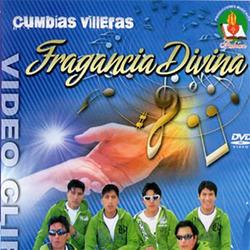Fragancia Divina - Mas de Ti (Vol. 4)