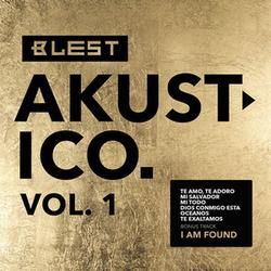 Blest - Akústico, Vol. 1