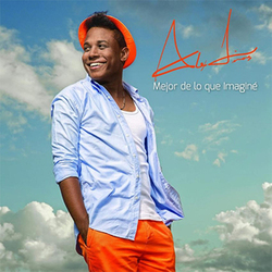 Alex Linares - Mejor De Lo Que Imagine