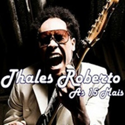 Thalles Roberto - As 15 Mais