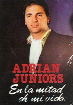 Adrián Juniors - En la mitad de mi vida