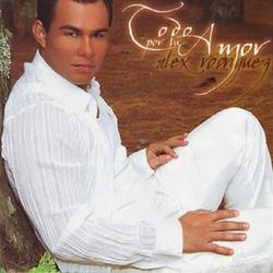 Alex Rodriguez - Todo por tu amor