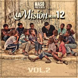 Maso - La Misión de Los 12 (Vol. 2)