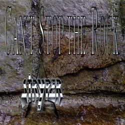Stryper - Can't Stop the Rock