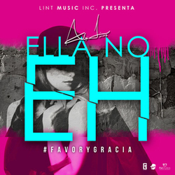 Alex Linares - Ella No Eh (Single)