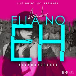 Alex Linares - Ella No Eh (Single)
