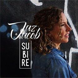 Jaz Jacob - Subiré [EP]