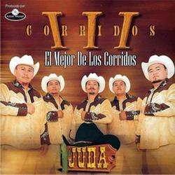 Juda - Corridos III, El Mejor De Los Corridos