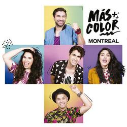 Banda Montreal - Más Color