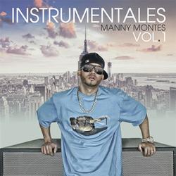 Manny Montes - Instrumentales Vol. 1
