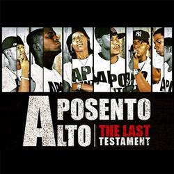Aposento Alto - The last Testament (El ultimo Testamento)