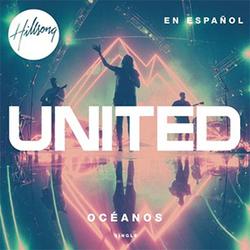 Hillsong United - Océanos