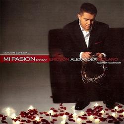 Ericson Alexander Molano - Mi pasión