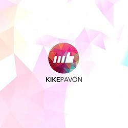 Kike Pavón - Me gusta (Sencillo)