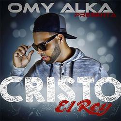 Omy Alka - Cristo Rey (Single)