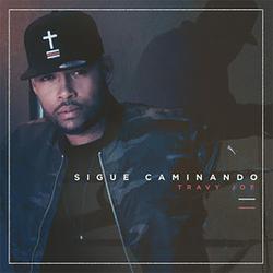Travy Joe - Sigue Caminando (Single)