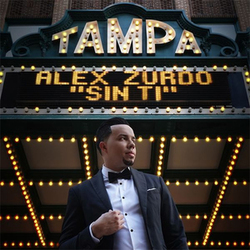 Alex Zurdo - Sin Ti (Single)
