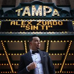 Alex Zurdo - Sin Ti (Single)