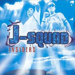 J-Squad - Insiders