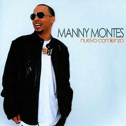 Manny Montes - Nuevo Comienzo