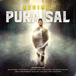 Redimi2 - Pura Sal Feat Funky & Alex Zurdo (Single)