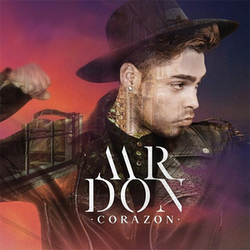 Mr. Don - Corazón