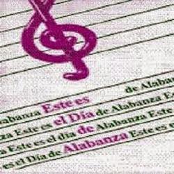 Marco Barrientos - Este Es El Dia De Alabanza