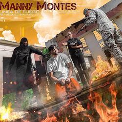 Manny Montes - Linea de Fuego