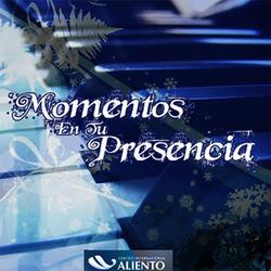 Marco Barrientos - Momentos En Tu Presencia