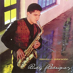 Rudy Rodriguez - Aliento de Adoracion