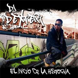 Dj Dexter - El Inicio de la Historia
