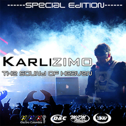 Karlizimo - The Sound of Heaven - Special Edition