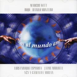 Marcos Witt - Dios Al Mundo Amo