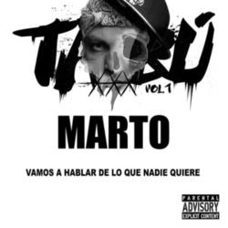 Marto - Tabú