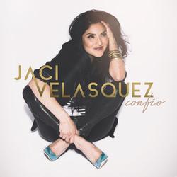 Jaci Velasquez - Confío