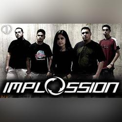 Implossion - Mi Muerte... Hoy Respiro EP