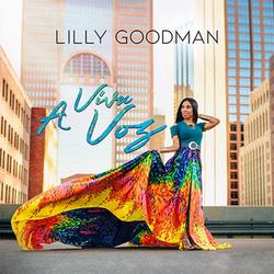 Lilly Goodman - La Fuerza de Sus Sueños (Single)