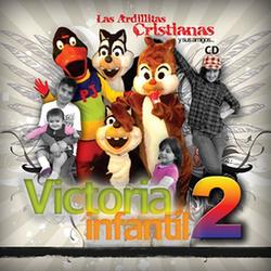 Ardillitas Cristianas - Victoria Infantil 2