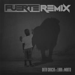 Orta García - Soy Fuerte [Remix] Feat. Lara & Marto (Single)