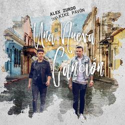 Alex Zurdo - Una Nueva Canción (Feat.Kike Pavón) (Single)