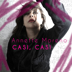 Annette Moreno - Casi, Casi (Single)