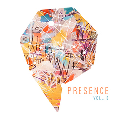 Andy Hunter - Presence, Vol. 3