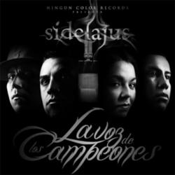 Sidelajus - La Voz De Los Campeones