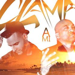 Melvin Ayala - Clama a mi (Feat. Mr. Q) (Single)