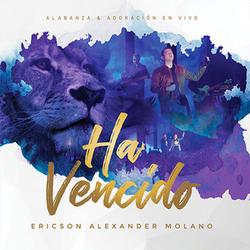 Ericson Alexander Molano - Ha Vencido
