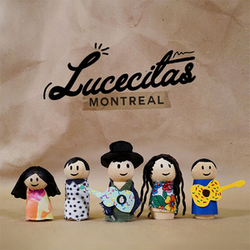 Banda Montreal - Lucecitas (Single)