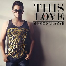Memo Salazar - This Is Love