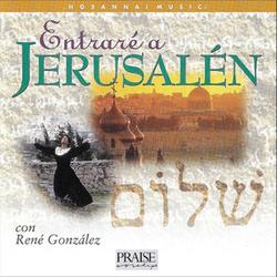 Rene Gonzalez - Entrare en Jerusalen