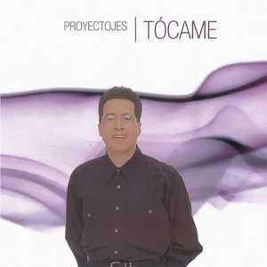 Armando Flores (Proyecto JES) - Tócame