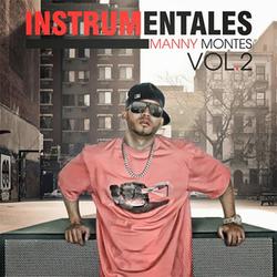 Manny Montes - Instrumentales Vol. 2